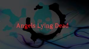Angels Lying Dead